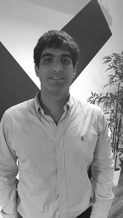 Aaron Cassorla, Ingeniero civil industrial TI U. Diego Portales. CEO de Grupo Formax.