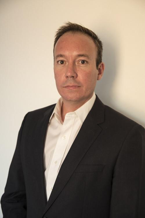 Cristián Wedeles, gerente Comercial para Chile de IDE Technologies