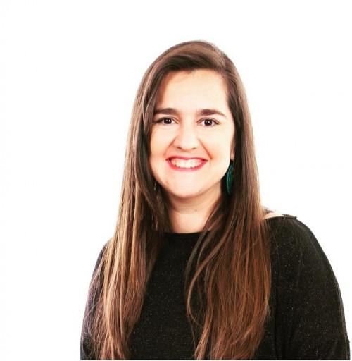 María Ignacia Barros, directora ejecutiva Consultora LaresHub