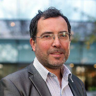 Sergio Seguel Holtheuer - gerente general Seguel Robotics