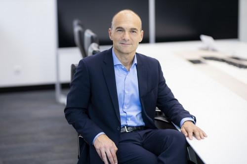 Miguel Teixeira, CEO de everis Chile