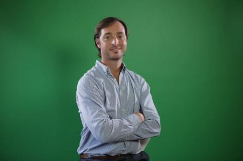 Martín Tavil, director ejecutivo de Minería y Energía de Accenture Chile