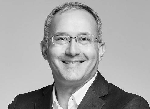 Francisco Ortúzar, socio de Orca Business Consulting