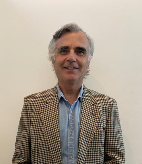 Carlos Foxley, representante de Ventas para Chile de IDE Technologies