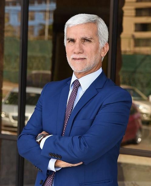 Fernando Cortez, gerente general Asociación de Industriales de Antofagasta (AIA)