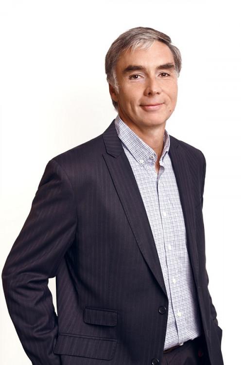 Víctor Opazo Carvallo - CEO de Solek Chile