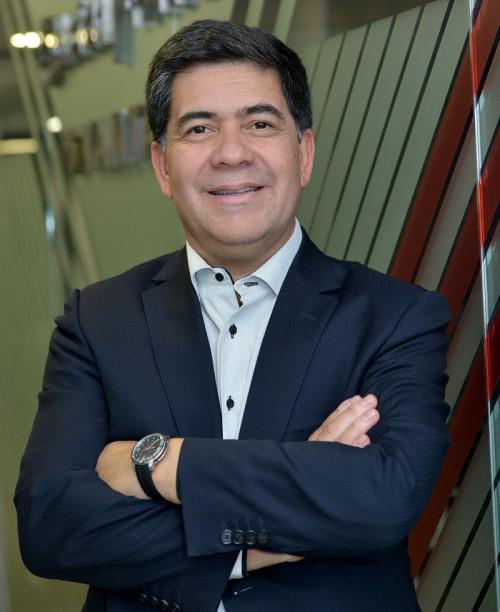 Juan Cariamo, socio y Co CEO de Vantaz Group