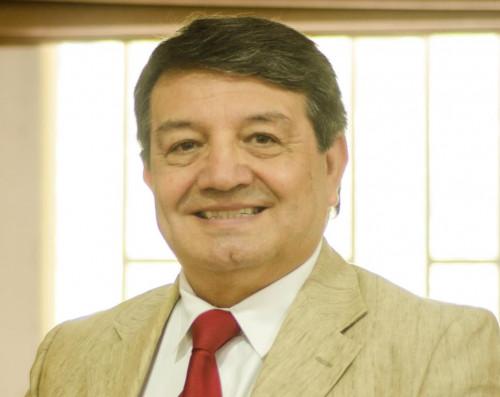 Manuel Viera, presidente Cámara Minera de Chile