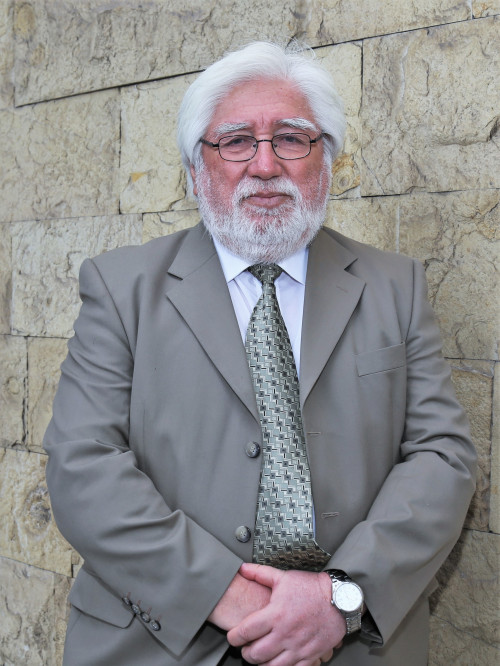 Marcos Crutchik Norambuena, Centro de Desarrollo Energético Antofagasta, CDEA, Universidad de Antofagasta