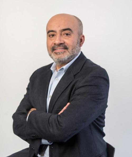 Enrique Molina, director ejecutivo de Expande