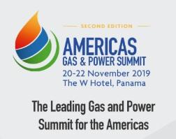 Americas Gas & Power Summit