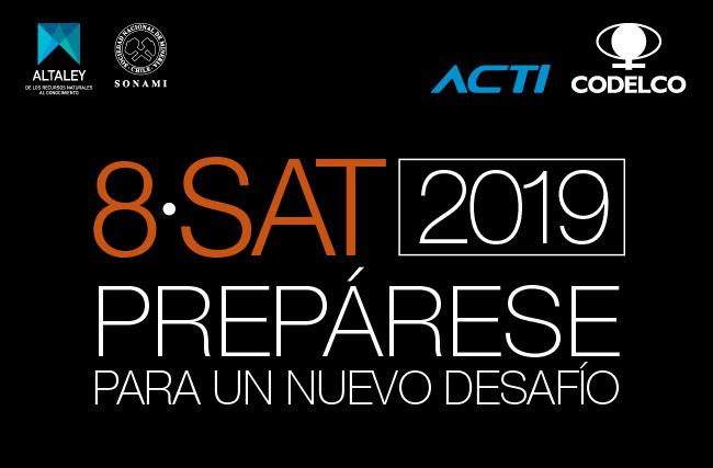 Seminario de Acercamiento Tecnológico ACTI Codelco