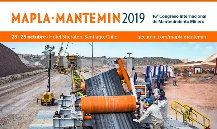16° Congreso Internacional de Mantenimiento Minero
