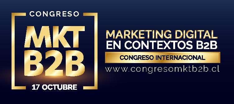 Congreso Internacional de Marketing Industrial en contextos B2B