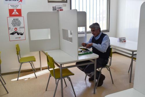 Chuquicamata incrementa medidas en casas de cambio y comedores para prevenir contagios