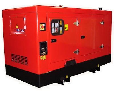 Tecnored resalta la calidad de su línea de generadores