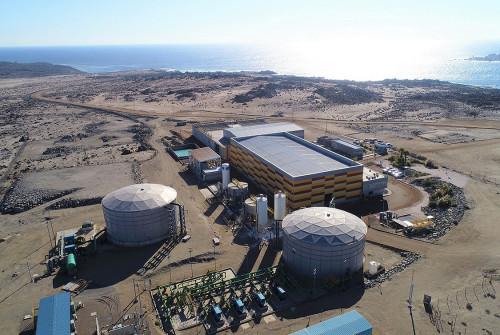 SICEP incorpora como usuaria a Compañía Minera del Pacífico fortaleciendo la oferta para proveedores
