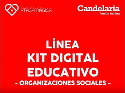 Programa de Colaboración Comunitaria benefició a organizaciones sociales de Tierra Amarilla, Caldera y Copiapó