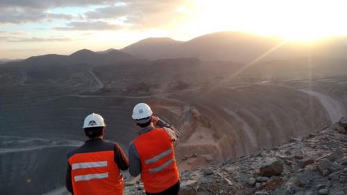 Microsoft e INDIMIN examinan avance de procesos mineros gracias a la Inteligencia Artificial