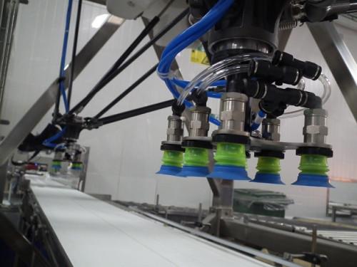 Las tecnologías robóticas que están cambiando a las industrias en tiempos de Covid-19