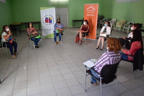 300 familias de Calama tendrán calefactores solares gracias a Fondos Concursables de Codelco