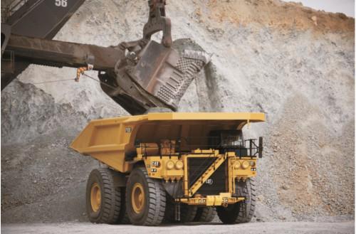 DGB: la nueva tecnología verde de Finning para la minería