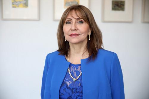 Destacada ejecutiva preside la nueva Comisión de Relaves del Instituto de Ingeniero de Minas de Chile