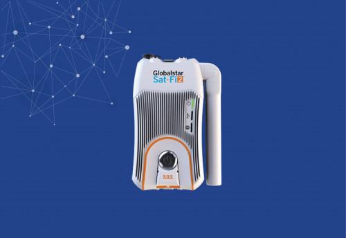 Tesacom provee nuevo equipo portátil que actúa como spot de conectividad y punto de acceso satelital