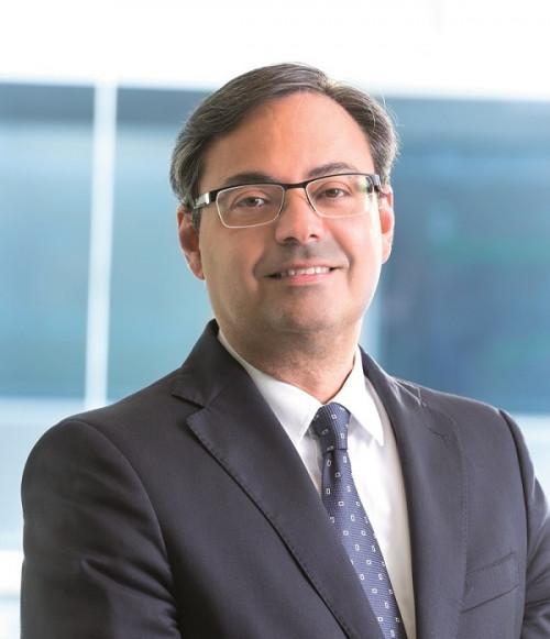 Nuevo Hub Manager LAM unidad Grid Integration en Hitachi ABB Power Grids