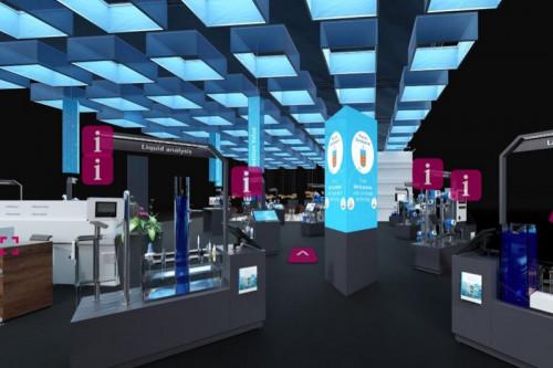 Endress+Hauser Chile inaugura feria virtual con tours guiados para clientes