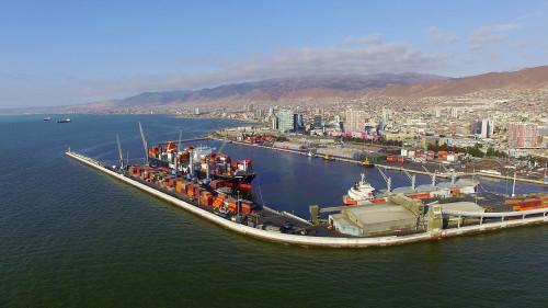 Con webinar se lanzará estudio de género en la Comunidad logístico portuaria