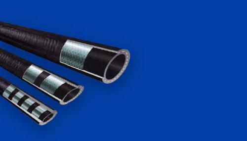 Simma destaca la alta calidad y confiabilidad en sus mangueras hidráulicas Rivalit dentro del mercado nacional