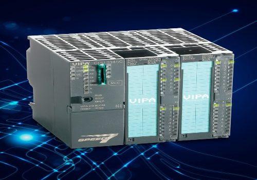 Techvalue presenta el nuevo VIPA 300S+ de Yaskawa, alta velocidad y máximo rendimiento
