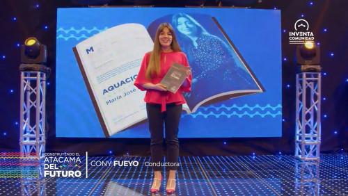 """Lanzan libro """"Construyendo el Atacama del Futuro"""" que recopila historias de innovadores del Programa """"Inventa Comunidad"""""""
