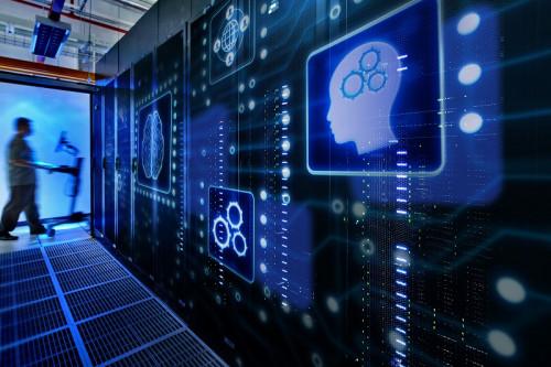 ABB ofrecerá modelos de inteligencia artificial para la optimización energética de Data Center en Singapur