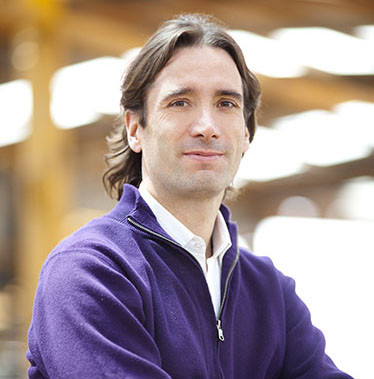"""Asesor del Programa de Innovación en Manufactura Avanzada (IMA+), Felipe Lechuga: """"Hoy el paradigma cambió, la tecnología es la base de todo"""""""