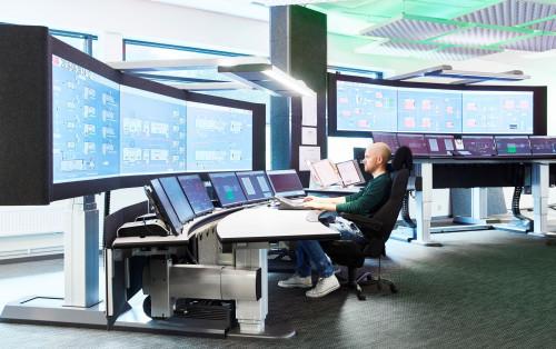 ABB en Chile suministrará monitoreo remoto a cinco plantas