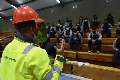Día de la Educación Técnico-Profesional: Colegio Don Bosco de Antofagasta celebra con semana de actividades en formato presencial y digital
