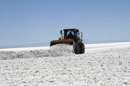 Albemarle inicia auditoría de tercero en Chile utilizando el estándar de minería responsable de IRMA