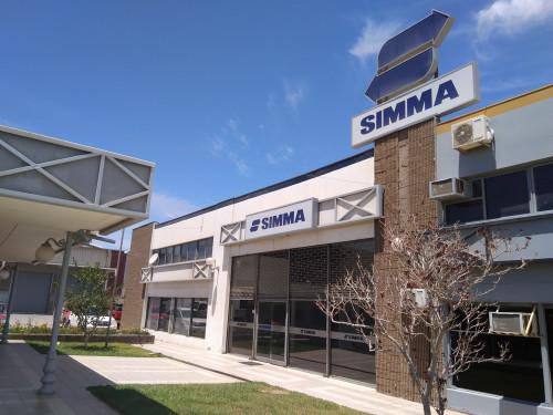 Simma anuncia el plan de inversiones y mejoramientos en la estructura de su sucursal en la zona Norte Chico