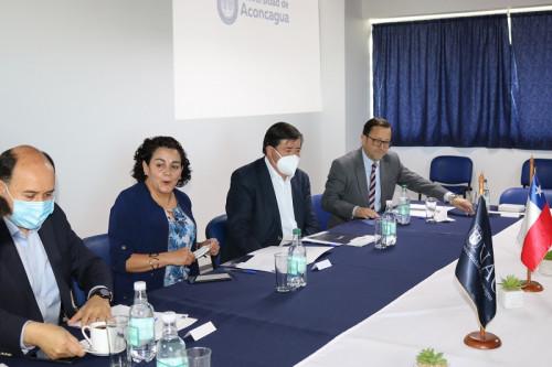 Proloa se suma al Programa Instalación de Consejo Asesor Externo