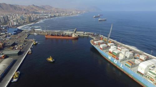 """Puerto Antofagasta y su Comunidad Logística COPA realizó conversatorio: """"El impacto en la cadena de suministros, en las operaciones y logística portuaria, producto de la contingencia del Covid-19"""""""
