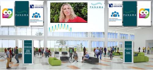 Antofagasta Convention Bureau apuesta por reactivación del turismo participando en Foro Internacional de la Industria de Reuniones