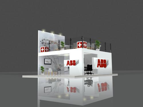 ABB en Chile ofrecerá un recorrido por la mina totalmente eléctrica y digitalizada en Expomin 2021