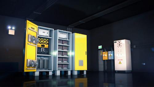 KOLFF exhibe su línea de respaldo de energía en Expomin 2021