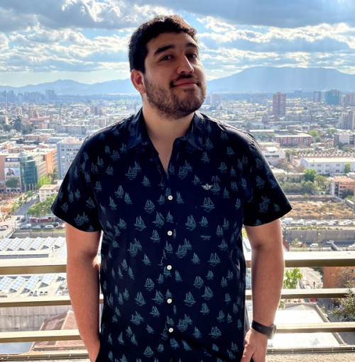 Estudiante del Departamento de Ingeniería de Minas de la U. de Chile obtiene beca de pasantía en Polytechnique de Montréal
