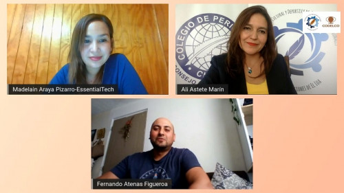 """Emprendedores de El Loa formalizan sus negocios gracias a mentorías del Programa """"Aprendiendo a Emprender"""""""