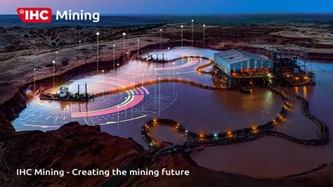 """IHC Mining: """"Queremos ayudar a los clientes a realizar sus ambiciones y superar los desafíos y al hacerlo, ayudar a que la industria minera sea más sostenible y eficiente"""""""