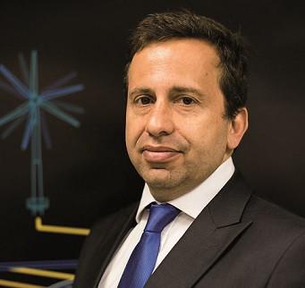 """Felipe Nobre de ABB en Chile ABB cuenta con las aplicaciones y las tecnologías para soportar un sistema HVDC"""""""