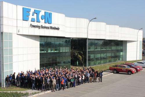 """Eaton en Chile: Trabajar codo a codo con la industria minera representa un desafío constante"""""""